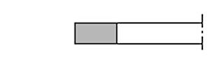 ガスケット形状:リング